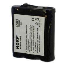 HQRP Phone Battery for Panasonic KX-TG5100M, KX-TG5110M Cordless Telephone