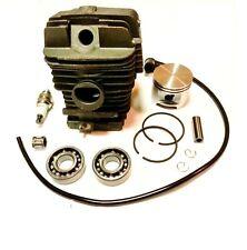 Cylinder kit Fits Stihl 029 MS290 overhaul rebuild kit 46mm bore US seller