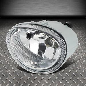 FOR 98-04 DODGE CARAVAN TOWN & COUNTRY 1PC LH/RH BUMPER FOG LIGHT LAMP CH2590108
