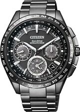 NEW Citizen Attesa F900 Eco-Drive Satellite Wave GPS from JAPAN F/S