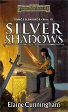 Silver Shadows (Forgotten Realms: Songs and Swords, Book 3) by Cunningham, Elain