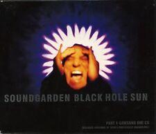 Soundgarden Black hole sun (1994, #5806212) [Maxi-CD]