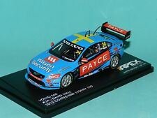 Apex Replicas 1/43 Volvo S60 #34 David Wall 2015 Coates Hire Sydney 500 MIB