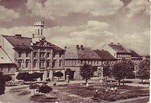 Czechoslovakia - Ceska Skalice Museum (Postcard) 1962