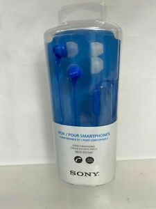 Sony EarBuds Head Phone In ear YOU CHOOSE Buy More & Save + Combined Shipping
