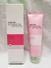 Mary Kay Botanical Effects Cleansing Gel, New in Box