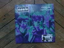 OASIS Force of nature 2LP Live Manchester stadium 2005