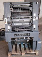 Druckmaschinen & Plotter für den Offsetdruck