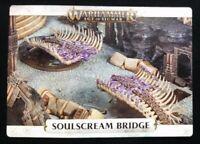 Endless Spells Forbidden Power SOULSCREAM BRIDGE Warhammer Age of Sigmar