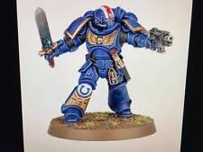 Warhammer 40,000 Space Marines Primaris Lieutenant Power Sword Bolt Pistol