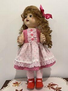 "Pedigree Dolls Dress To Suit 21-22""doll"