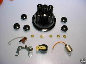 Ignition Tune Up Kit Fits Alfa Romeo Giulietta  DDB105K