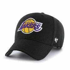 05e6f40e7f609c Los Angeles Lakers Fan Caps   Hats