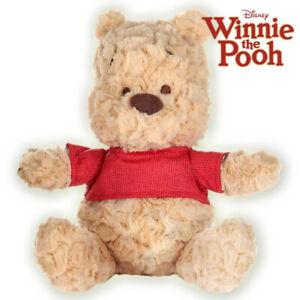 Winnie the Pooh Classic 12 Inch Official Disney 30.5CM Plush Soft Toy