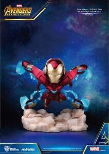 FREE SHIPPING! Avengers Infinity War Mini Egg Attack IRON MAN Previews Excl.
