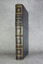 BOUSQUET. NOUVEAU TRAITE DE LA VACCINE, ET DES ÉRUPTIONS VARIOLEUSES. 1848.