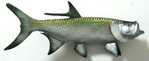 "Tarpon 12"" Wall Art"