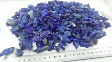 Natural 1200 grams Grad A Lapis Lazuli Rubles small particles lot very Cheap