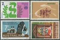 Australia 1973 SG536 Commemoratives set MNH