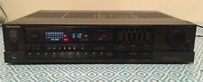 Vintage Technics SA-160 Quartz Synthesizer AM/FM Stereo Receiver - Receiver only