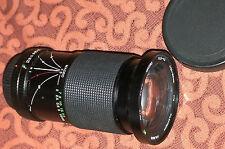 "Fotografia/Filtro/Obiettivo "" KALIMAR MC AUTO ZOOM MACRO 1:3,5-4.5  1=28-105mm """