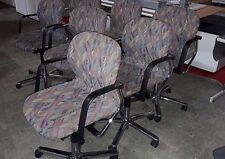 Wilkhahn Bürodrehstuhl Modell FS-Line 211/8