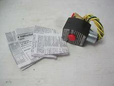 "1832 ASCO 2-Way Direct Acting Solenoid Valve 1/8"" 1/4"" or 3/8"" FREE Ship Cont US"
