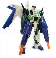 Transformers Generations THUNDERWING Complete Deluxe Hasbro