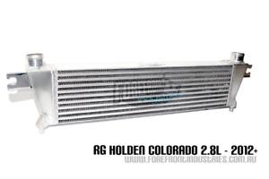 Colorado Intercooler RG 2.8L 2012 13 14 15 16 17 18 19 Intercooler Upgrade
