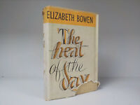 Elizabeth Bowen - The Heat Of The Day - 1st Edition - Cape - 1949 (ID:750)