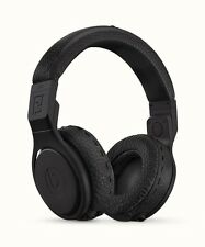 SPECIAL LIMITED-EDITION BLACK BEATS BY DRE X FENDI ROMA LUXERY PRO HEADPHONE