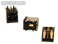 DC Power Port Jack Socket DC030 Dell Inspiron 1750 For Round Power Tip