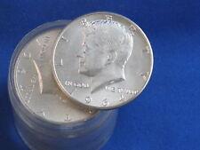 1964-P Kennedy Half Dollar BU Roll Of 20 B3810