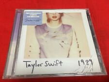 1989 [Feb 1, 2014] by Taylor Swift - Big Machine Records