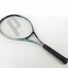 VTG Prince Graphite Sport Oversize Tennis Racquet - Racket  4 1/4