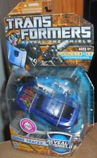 Transformers Reveal the Shield Turbo TRACKS Mosc New deluxe rts