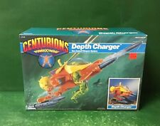 CENTURION POWER X TREME DEPTH CHARGER 1987 NIB BY KENNER