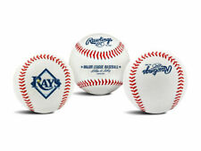 More details for tampa bay rays rawlings baseball in presentation clamshell