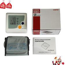 FDA Ambulatory Blood Pressure Monitor Sphygmomanometer NIBP Arm cuff,Adult probe