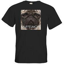 B&C bequem sitzende Herren-T-Shirts mit Motiv