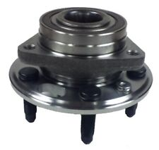 Wheel Bearing and Hub Assembly-AWD Front,Rear PTC PT513288