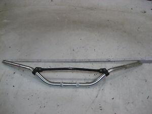 CAGIVA 600 W16 2G1 LENKER LUCAS 0369 MIT STREBE