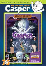 Casper, A Spirited Beginning (DVD,1997)