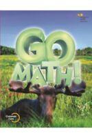 Grade 3 Go Math Teacher Edition Set 2015 Teacher Editions & Planning Guide 3rd