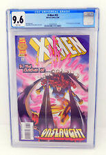 X-MEN 53 CGC 9.6 1st ONSLAUGHT 1996