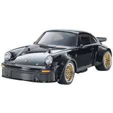 Porsche Turbo RSR Type 934 TA02SW Black Edition Tamiya KIT  1/10 scale TAM47362