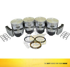 Piston & Ring Set Fits Chevrolet GMC Savana 1500 5.3 L Vortec OHV - SIZE 030