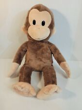 """Curious George Monkey Plush Stuffed Animal Applause by Russ 16"""""""