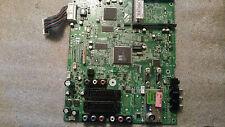 MAIN AV BOARD FOR TECHNIKA LCD26-207 26'' LCD TV 17MB35-1 V2 020708 20428053