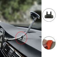 FJ- AS_ SUCTION CUP LONG ARM UNIVERSAL CAR WINDSHIELD MOBILE PHONE HOLDER STAND